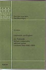 Ein unveröffentlichter Brief von Karl Marx an Sophie von Hatzfeldt