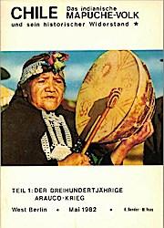 Das indianische Mapuche-Volk