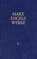 Werke, Band 12: April 1856 bis Januar 1859