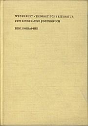 Theoretische Literatur zum Kinder- u. Jugendbuch