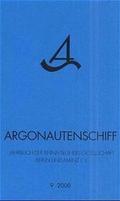 Argonautenschiff, H.9, 2000
