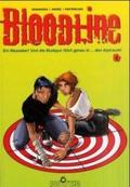 Bloodline Bd.1 : Roter Mond
