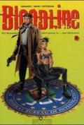 Bloodline  Bd.2 : Die Hetzjagd
