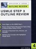 Appleton & Lange Outline Review for the USMLE Step 3;