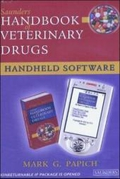 Saunders Handbook of Veterinary Drugs. CD-ROM für Windows ab 95