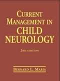 Current Management in Child Neurology, w. CD-ROM