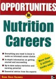 Opportunities in Nutrition Careers (Paperback))