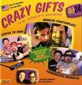 Crazy Gifts - Total verrückte Geschenke (Carlsen Comics)