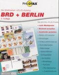 PHILOTAX Plus BRD und Berlin 2002. CD-ROM für Windows 9x/ME/NT/2000
