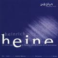 Heinrich Heine [Tonträger] :