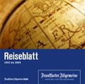 Reiseblatt, 1 CD-ROM 1993 bis 2005