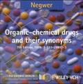 Organic-Chemical Drugs and Their Synonyms, 1 CD-ROM Für Windows. Ed. by FIZ Chemie Berlin; Cdonly