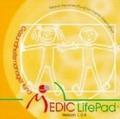 MEDIC LifePad 1.0, Gesundheitsmanager Kind, 1 CD-ROM Für Windows 95/98
