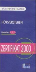 Zertifikat 2000, 6 Cassetten