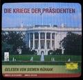 Die Kriege der Präsidenten, 2 Audio-CDs