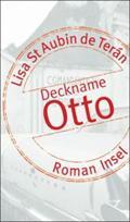 Deckname Otto. Roman;