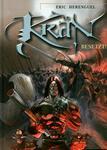 Kran, Bd.5 : Besetzt!