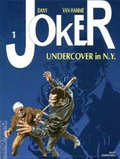 Joker; Band 1: Undercover in N.Y