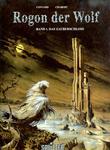 Rogon der Wolf; Band 1: Das Zauberschloss