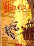 Hispanola; Band 2: Die Große Stille