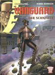 Vanguard; Band 1: Der Schnitter