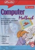 Herlitz Computer Malbuch;