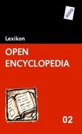 Open Encyclopedia. CD-ROM für Windows XP/2000
