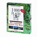1.000 Places to see befor you die (Puzzle Städte)