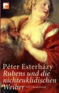 Rubens und die nichteuklidischen Weiber. Vier Theatertexte;