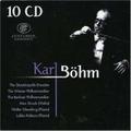 Karl Bohm, 10 CDs