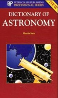 Dictionary of Astronomy (Professional)