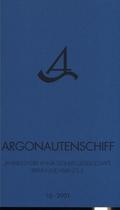 Argonautenschiff, H.10, 2001