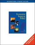 Economic Issues and Policy (ISE)