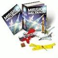 Mission Weltraum, m. Buch