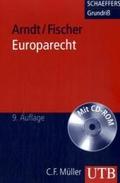 Europarecht;