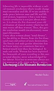 Liberating Life: Woman's Revolution