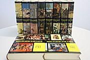 Weltgeschichte in zehn Bänden