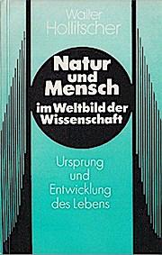 Materie, Bewegung, kosmische Entwicklung. Natur und Mensch im Weltbild_der Wissenschaft Band II