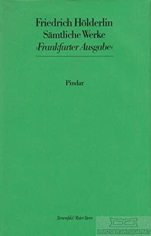 Pindar, Bd 15