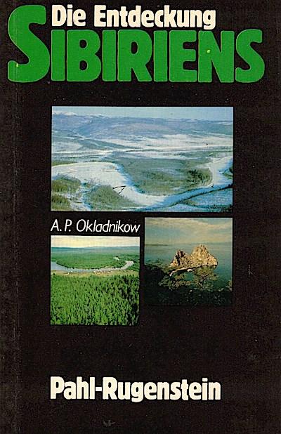 Die Entdeckung Sibiriens.