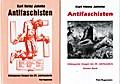 Antifaschisten. Unbequeme Zeugen des 20. Jahrhunderts: Band 1+2